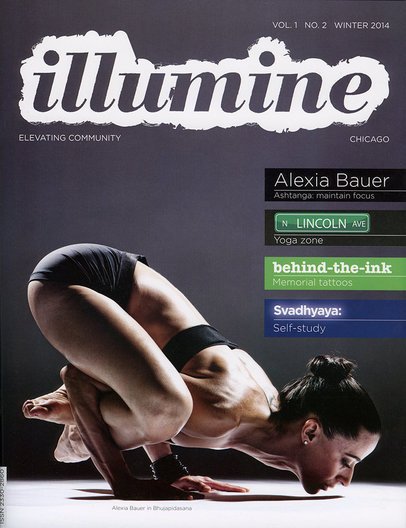 Winter 2014 issue